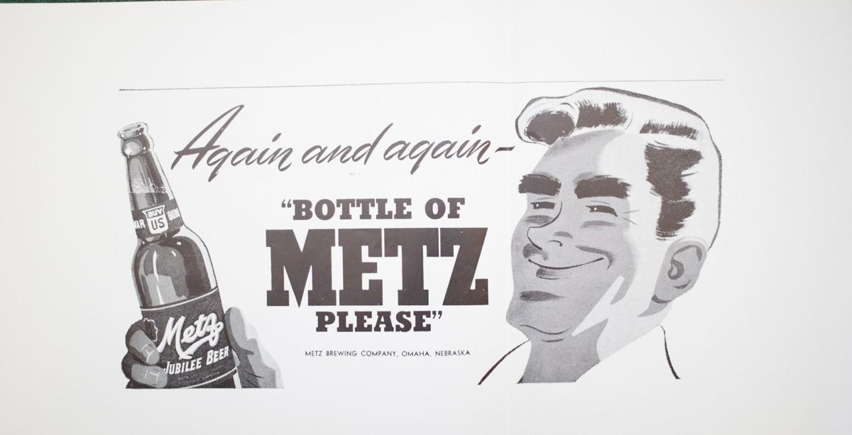 Metz beer