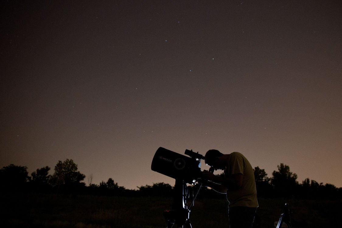 Astronomy Watches