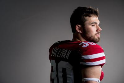 Husker safety Eli Sullivan 'prided himself on being the guy that no one knows.'
