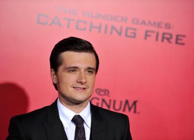 What to watch: Josh Hutcherson, 'Hunger Games' star, hosts 'SNL'