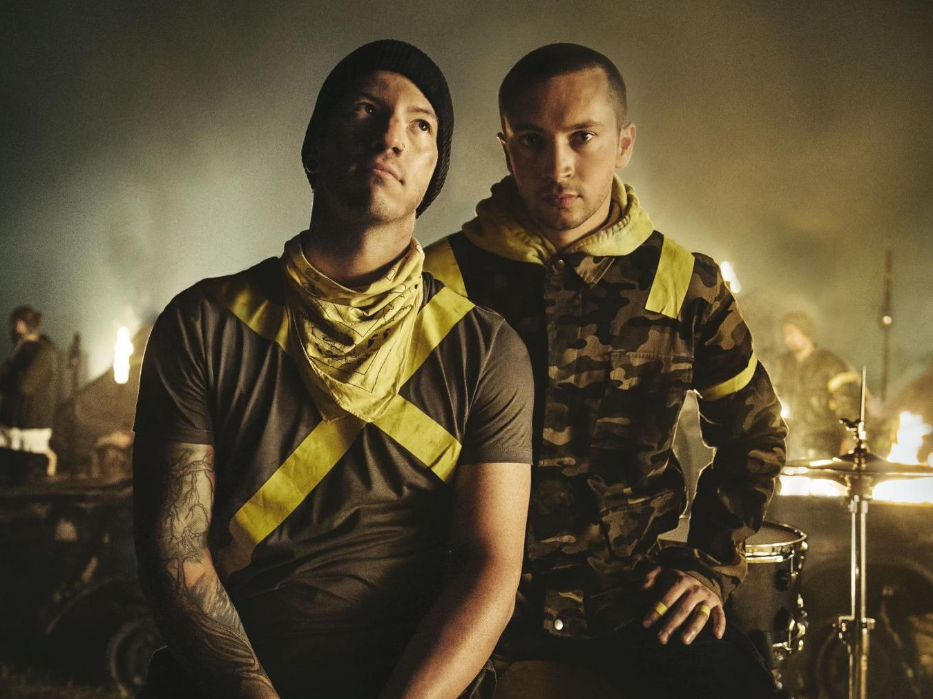 Twenty One Pilots, Five Finger Death Punch, John Prine and the biggest, best concerts coming to town this week