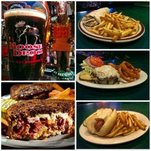 Crescent Moon Ale House | Best Beer Bar | Restaurant | Omaha | Food