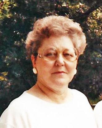 Stewart, Rosemary (Sitzman)