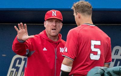 Shatel: Darin Erstad's Huskers are heating up and seizing control of Big Ten race