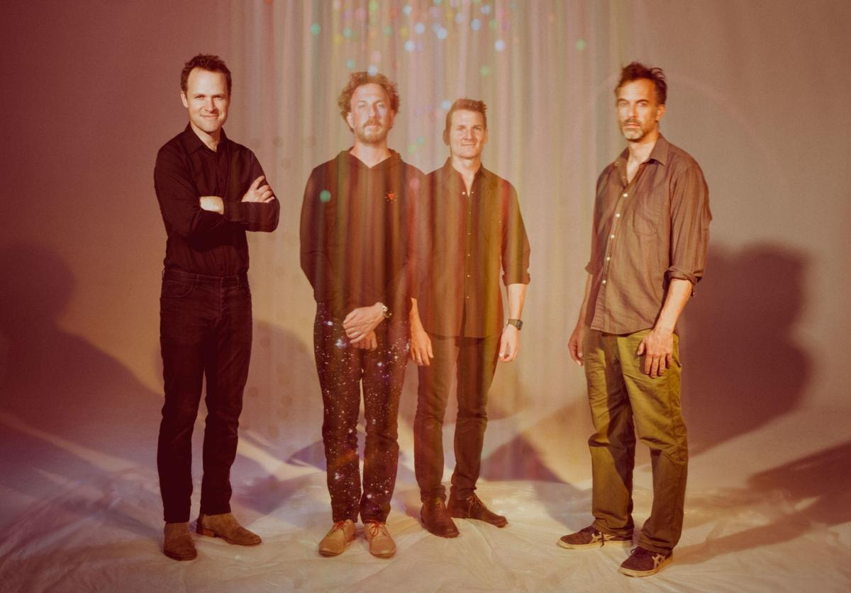 Four Questions With Guster Before Its Omaha Symphony Performance