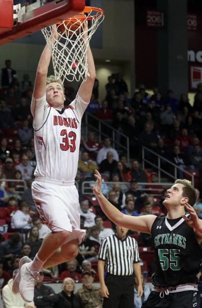 Pospisil: Kansas power Sunrise Christian tops Oak Hill at Heartland Hoops Classic
