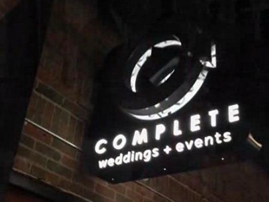 Take A Look Inside Complete Weddings And Events New Downtown