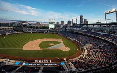 Big Ten Baseball Tournament
