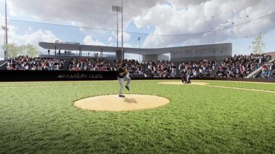 Baseball stadium (copy)