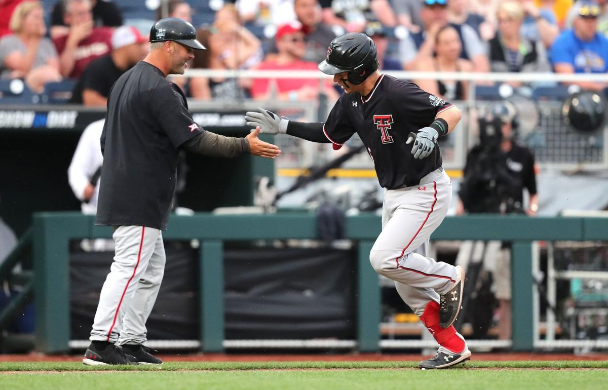 Red Raiders have responded well with 'backs against the wall', just as coach Tim Tadlock expected
