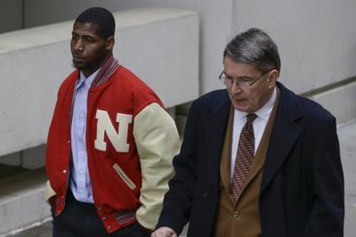 Former Husker Alfonzo Dennard sentenced to probation, 30 days in jail