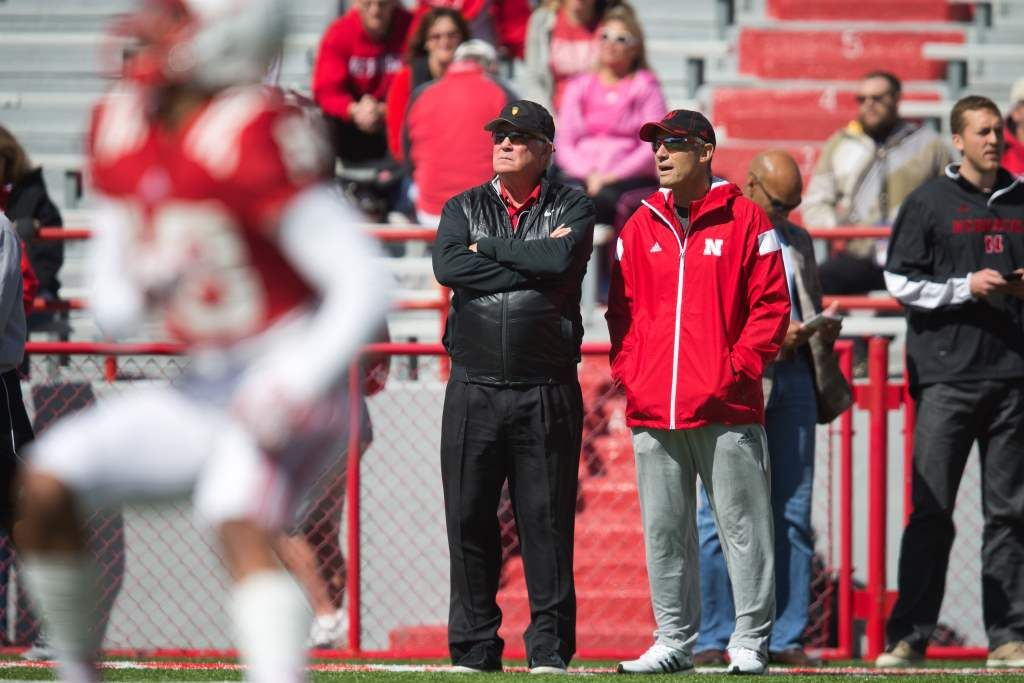Former Texas coach Mack Brown says Mike Riley is a good ...