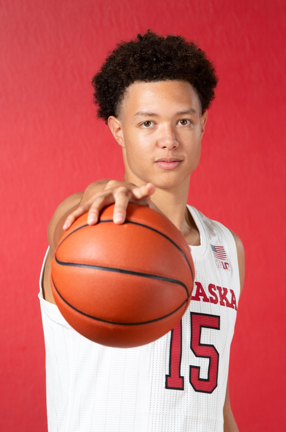d51cb13ea5 Yes, Isaiah Roby knows it, too; Husker has NBA potential and could lead. ""