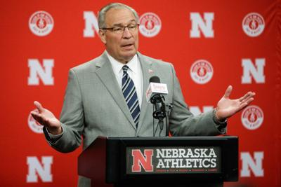 Husker A D  Bill Moos has three coaches atop list to replace Tim