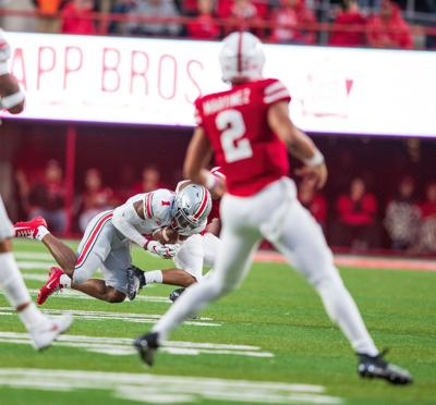 Nebraska-Ohio State: 3 things we learned, 3 things we still don't know