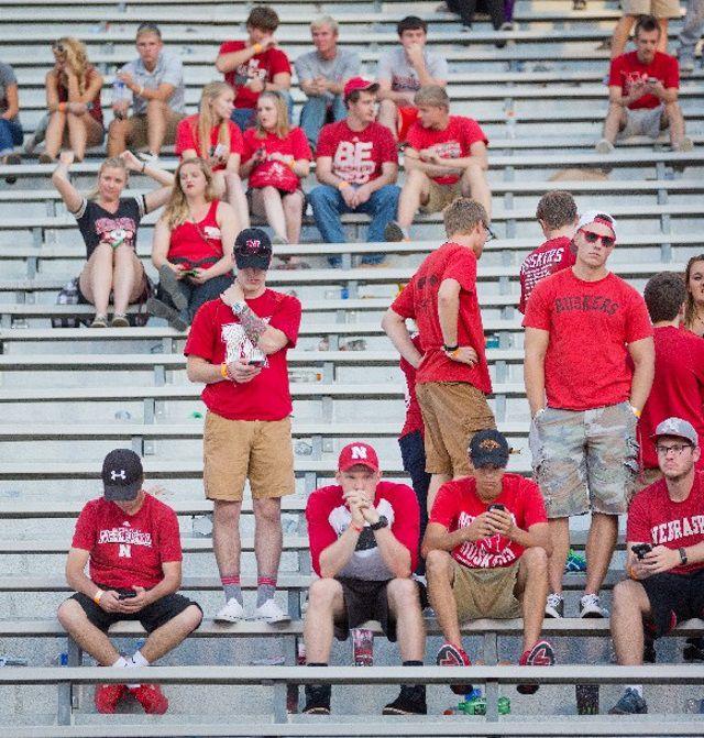 Shatel: Discontent over donations, younger fans' detachment put streak in peril