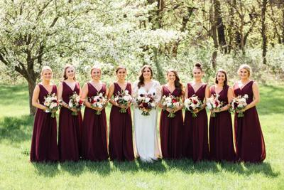 Wedding Essentials Omaha // Sara & Mitch // Andrea Bibeault: A Wedding Photojournalist