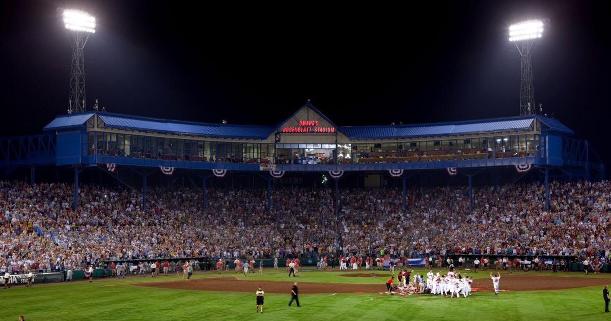 Shatel: Rosenblatt Stadium was unforgettable, but TD