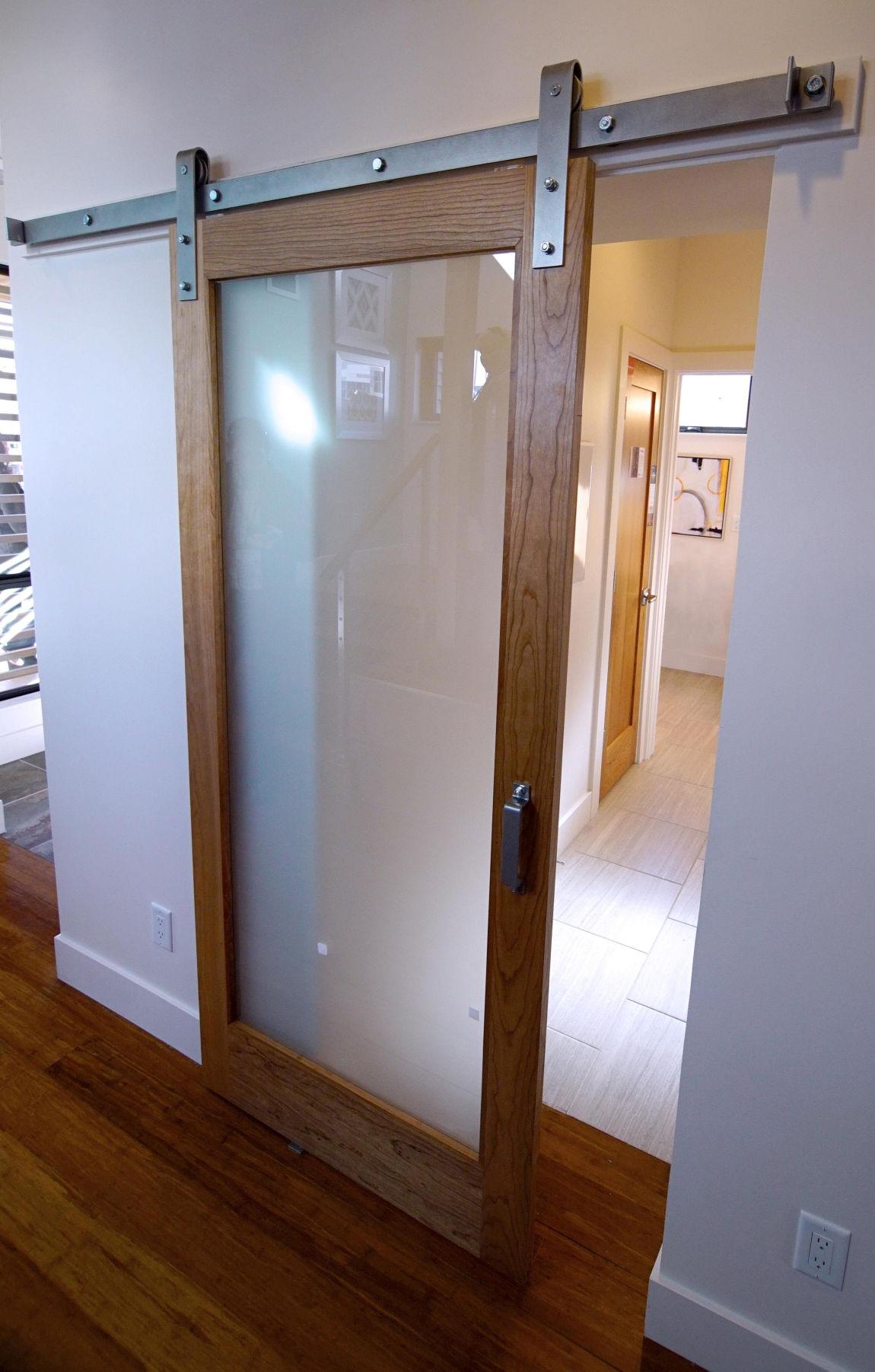Get unhinged Creating visually striking doors & Get unhinged: Creating visually striking doors | Living | omaha.com