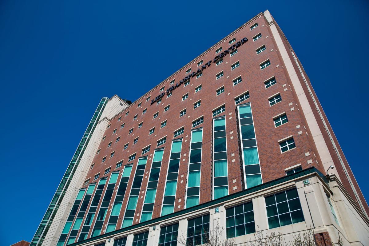 Omaha buildings skip the 13th floor