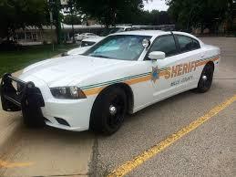 Pottawattamie County Sheriff