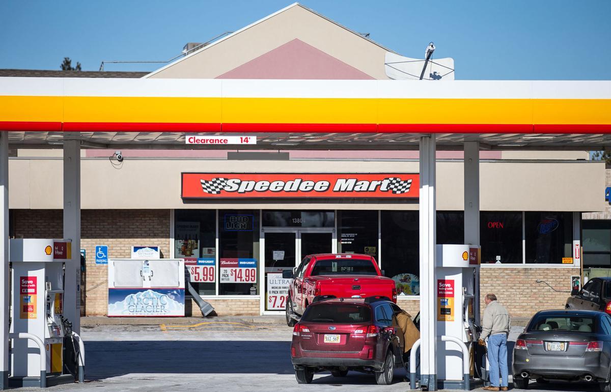Speedee Mart