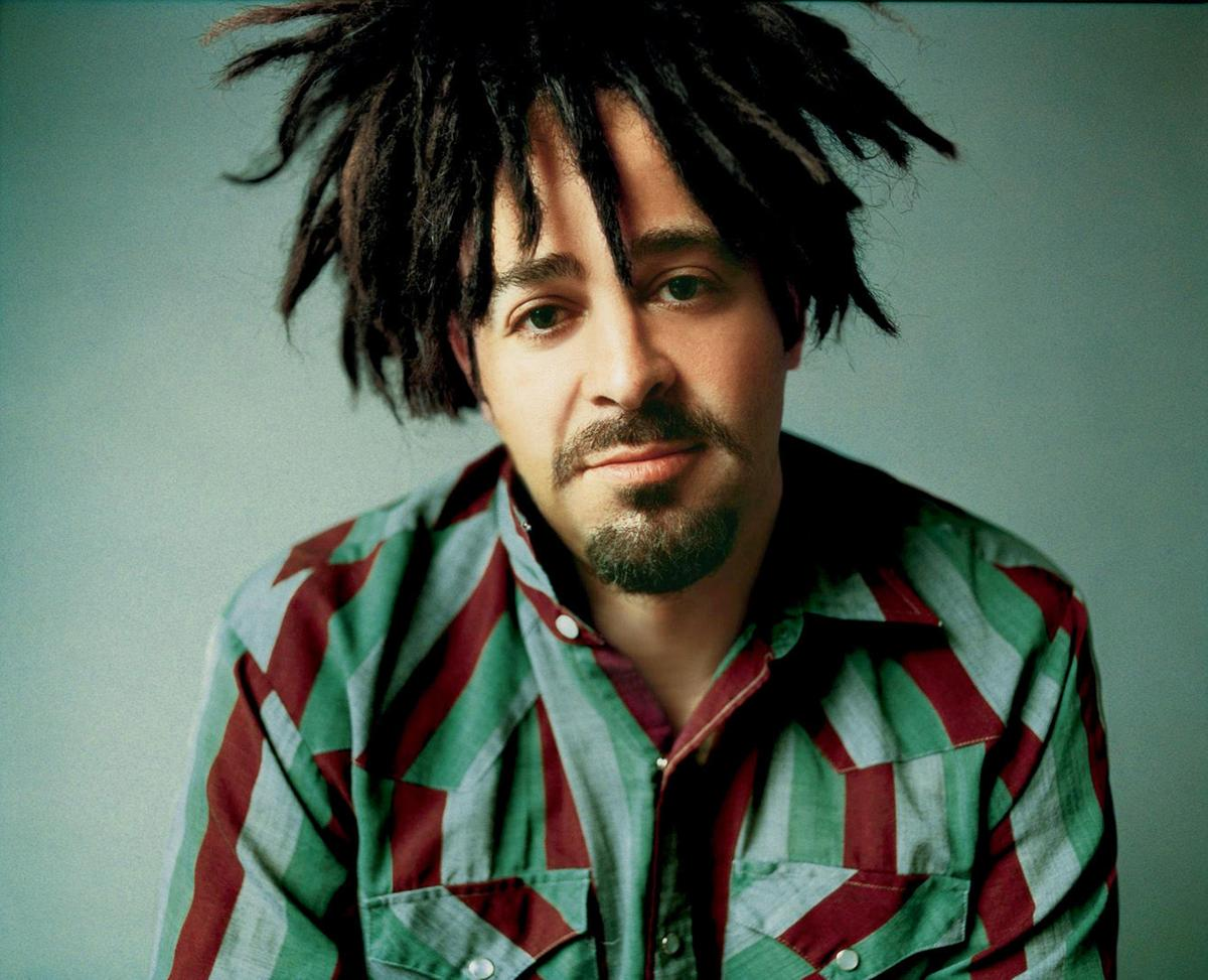 Adam Duritz
