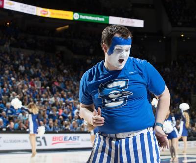 Creighton basketball announces nonconference slate, including matchups with Nebraska, Gonzaga