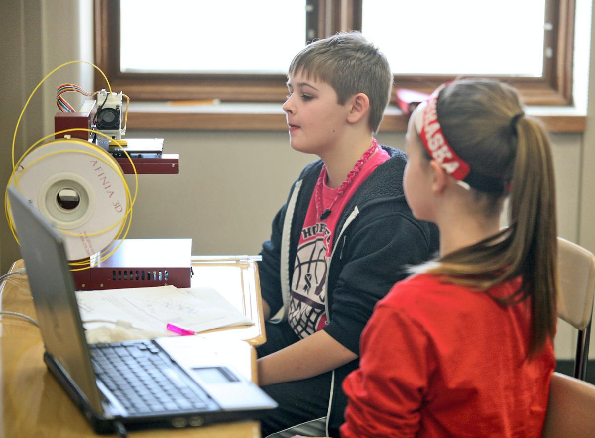 HAL students take projects to next level