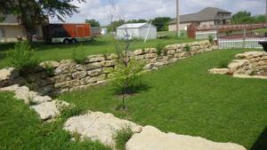 Sherwin Real Estate & Insurance | Country Backyard