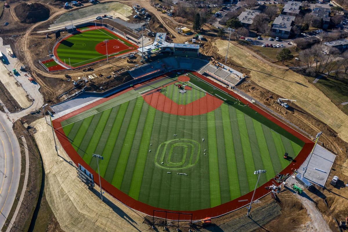 UNO baseball stadium