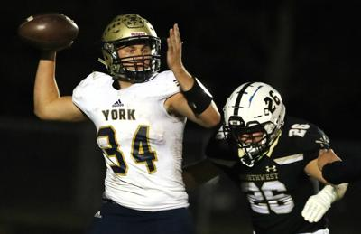 Dukes turn on power, rally to defeat Grand Island Northwest