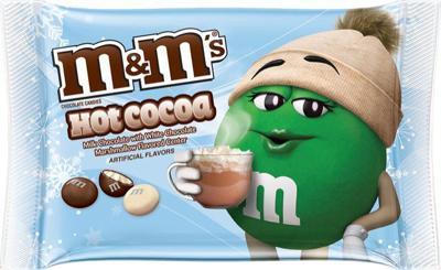 M&M'S Hot Cocoa