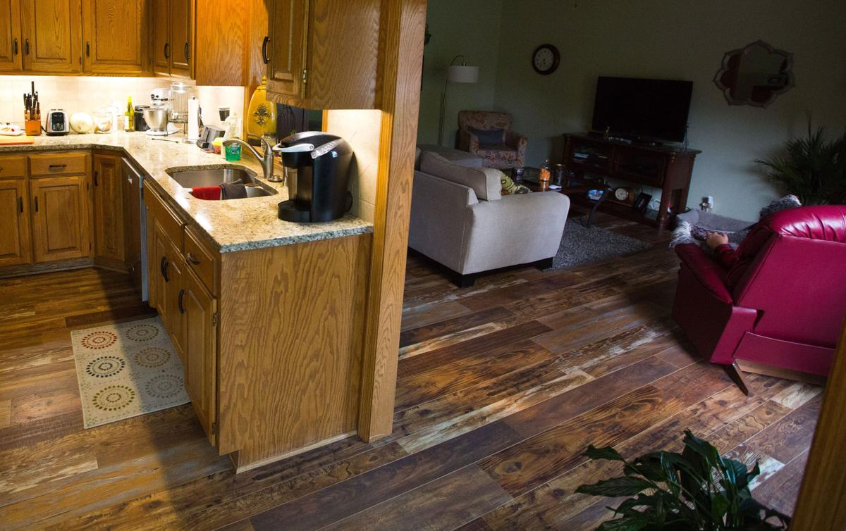 The Carpet S Gotta Go And You Re Thinking Hardwood Flooring Now What Living Omaha Com
