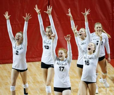 Breadth of success helps Omaha Skutt return to top in Class B All-Sports Awards