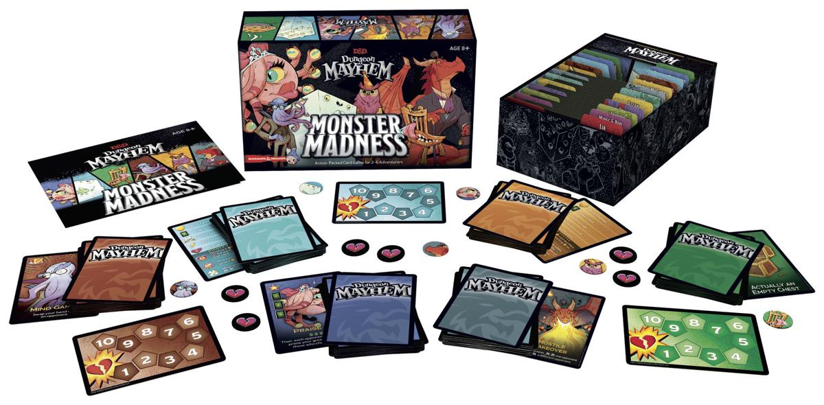 need some new board games to pass the time try these kid