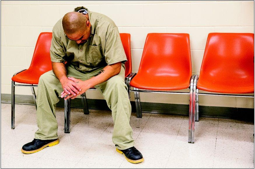 Despite new crimes, inmates still getting away with skipped time