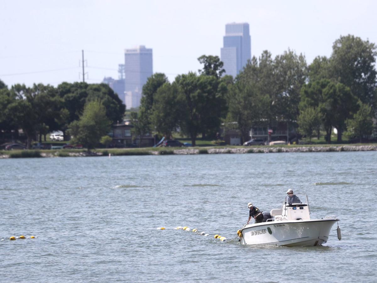 16-year-old boy drowns in Lake Manawa after rolling off inner tube