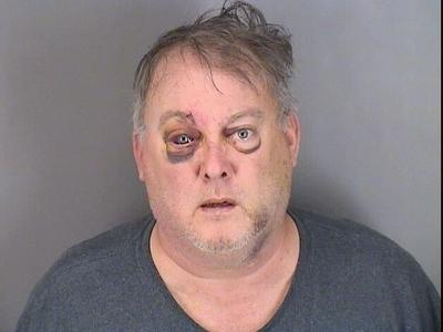 Sarpy man charged with animal cruelty