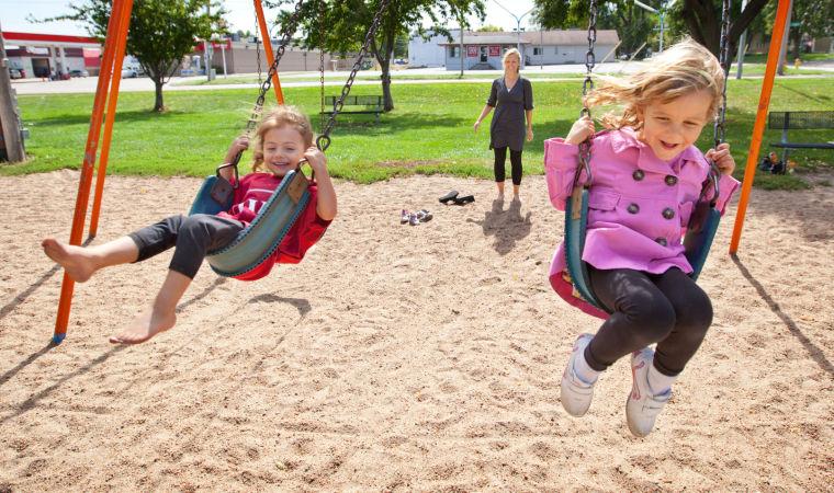 Businessweek names Papillion best place in Nebraska to raise kids