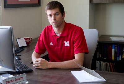 Stats: Analytics director has attention of coaches in several NU sports