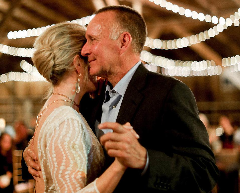 Giving back to your parents may be your most important wedding thank-you