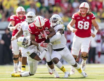Game Replay: Oregon 42, Nebraska 35