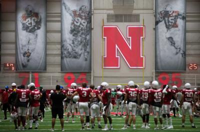 Husker notes: Offensive line rounding into form; Scrimmage favors Nebraska offense