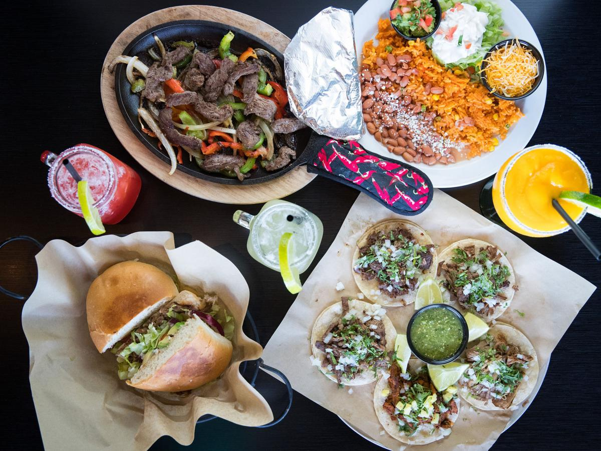 Review: Corner Kick scores with Tex-Mex, sports bar blend