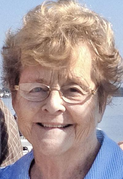 Bailey, Joann M.