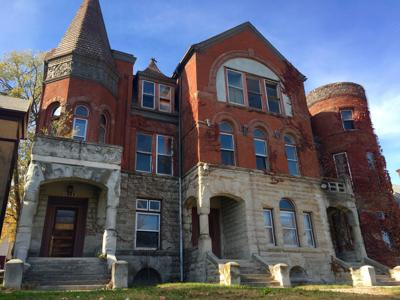 'Castle' purchase to help preserve affordable rentals