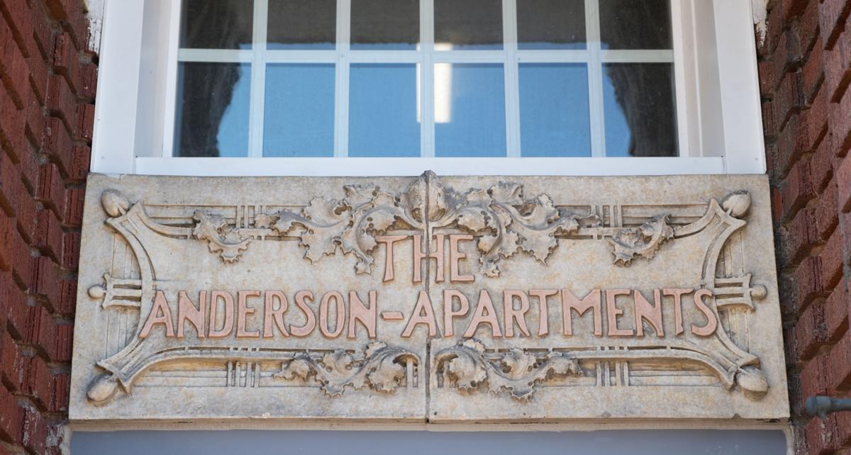 Anderson Apartments