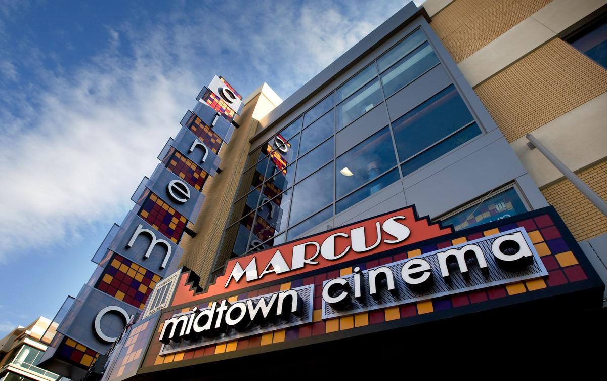 $5 ticket Tuesdays at Marcus Theatres