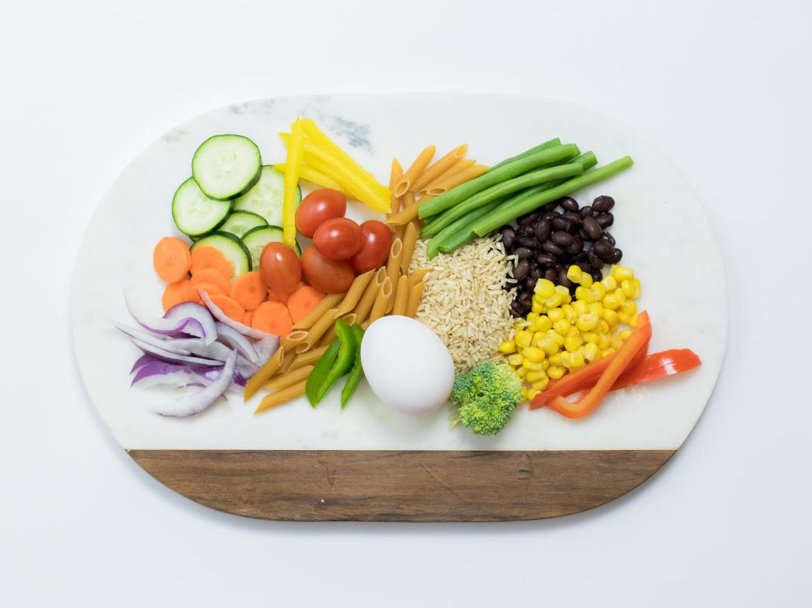 Buddha bowls: A healthy helping of veggies, grains and protein the whole family will love
